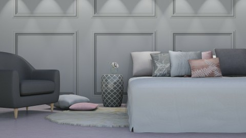 Beauty - Bedroom - by Cailyn V