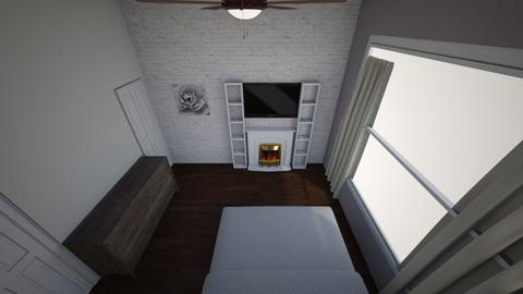 Bedroom - Country - Bedroom - by kelseyolberg