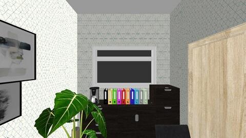 idk4 - Office - by Architekti