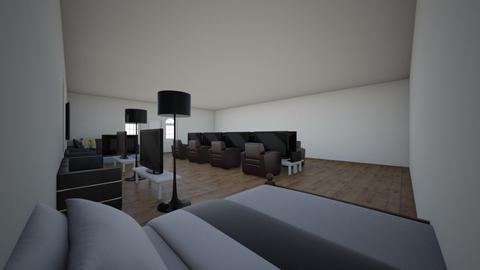 Lukas - Bedroom - by Lukis0623