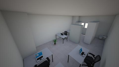 Design 1 - Office - by ipowerhkco