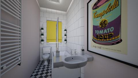 bathroom - Bathroom - by DollyDog