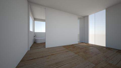 m - Bathroom - by alicegiorgi