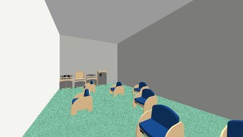 the kids floor - Kids room - by erykah_mcfarlaneer