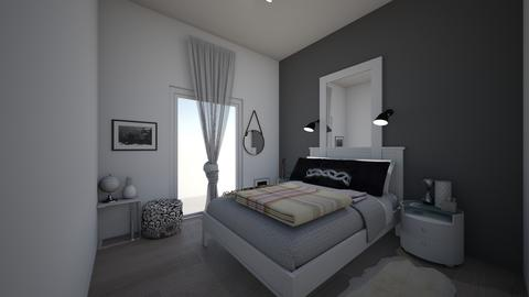 teen girl punk or and roc - Modern - Bedroom - by jade1111