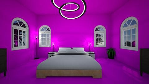 Bedroom - Bedroom - by briannaney