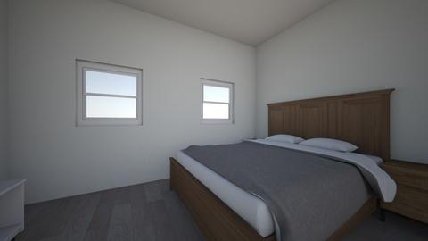 my modern room - Modern - Bedroom - by cocoscreation