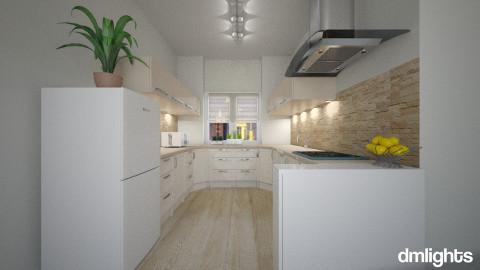 kitchen - Kitchen - by DMLights-user-984050