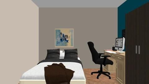 Bedroom l Renov  - Bedroom - by DMLights-user-1334755