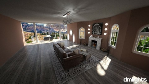 Living room - Living room - by DMLights-user-1305662