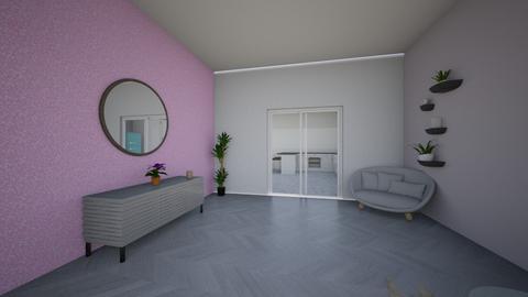 bathroom - Kitchen - by michaela13