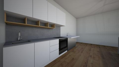 kitchen - Kitchen - by littleone456