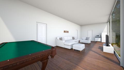 Dream Home_2nd_Kids - Living room - by ayeshxhoney