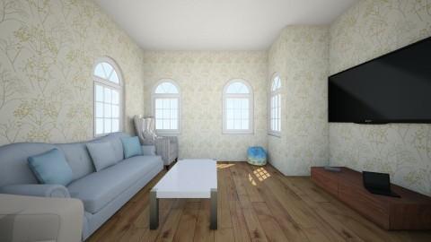 A living room - Living room - by 1780awintersball