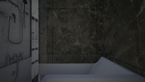 laz - Bathroom - by gora77