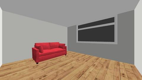 Minu korter - Classic - Kitchen - by veskus