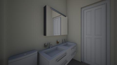 bath - Bathroom - by daddydk
