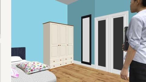 Alessia - Glamour - Kids room - by flanari