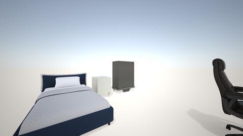 Current Bedroom estimate - Bedroom - by pughy12