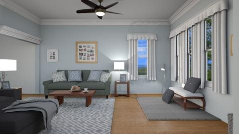 redfield pkwy - Living room - by jdenae3