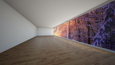 Living room 1 - by joellevanmaele