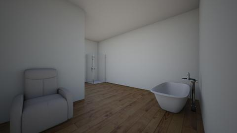 coolness - Bathroom - by maddyrange