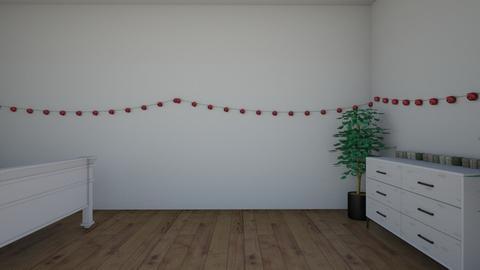 idk - Living room - by nichols21