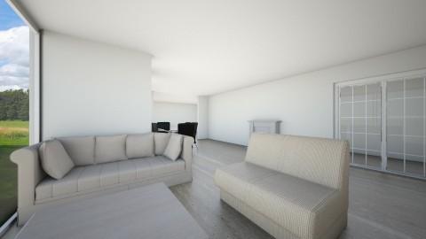 woonkamer - Living room - by fleursmulders
