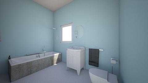 Bathroom - Bathroom - by RachelPlac
