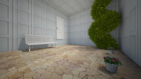 minigarden - Retro - Garden - by Ana Ferreira_535