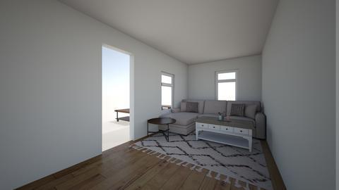 Living Room 1 - Living room - by cnovinski