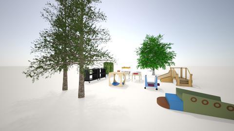 preschool outside room - by VFYRNQLXCVUXQVXTLBVQKQQDBNUXBJP