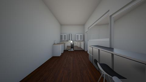 Kitchen - Kitchen - by itsjuli