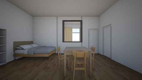 Jeni Rafael ap - Modern - Living room - by elica676
