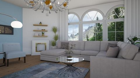 Living room - Living room - by Michellege