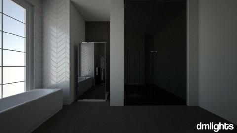 shower  - Bathroom - by DMLights-user-1546161