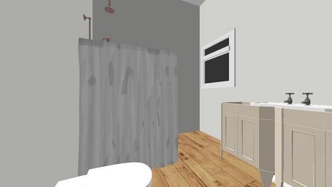 bathroom Parents - Bathroom - by HanaAhmed