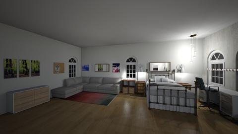 2 bedroom - by nuva200429