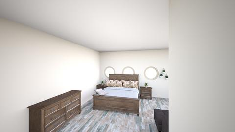 first living room - Living room - by ainman