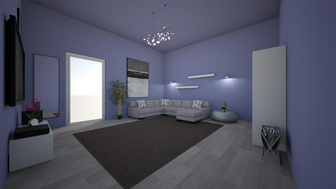 ggzg - Living room - by aszttund