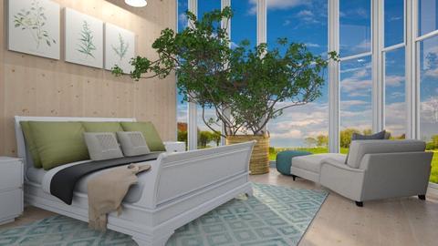 gran - Living room - by Gel Colbert