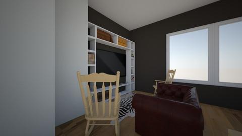 Kanaalstraat 89 - Kids room - by Marleenkanaalstraat