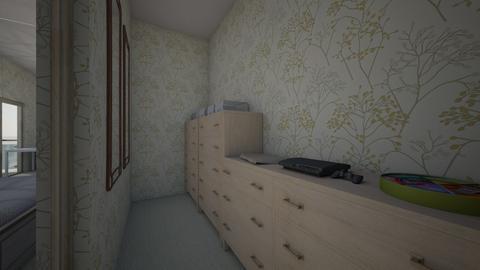 My dream room - Feminine - Bedroom - by annnmg_