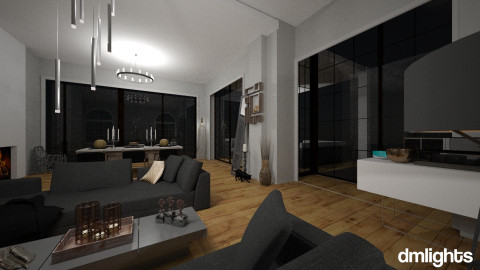 _CosyHouse__ - by DMLights-user-990883