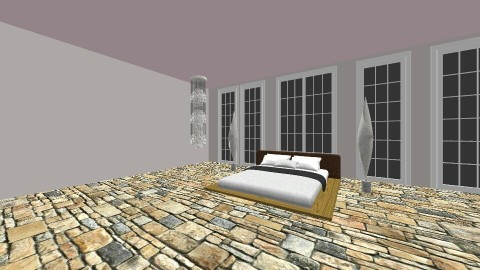 design 1 - Bedroom - by DMLights-user-1014574