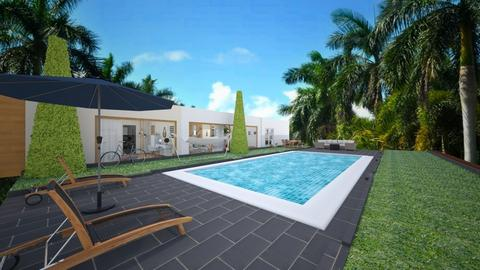 beach house 2 - by silacan