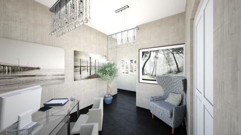 office rogan - Office - by david duvall