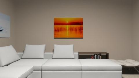 my living room - Living room - by mootaz
