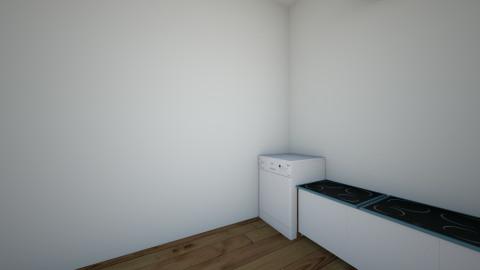 rfff - Kitchen - by derekdwhite12