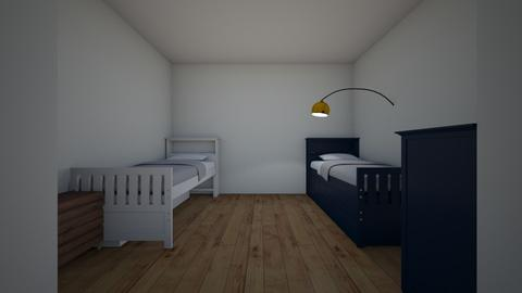 rotem - Global - Kids room - by rotemesh
